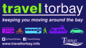 Torbay Council Ferry Travel Logo