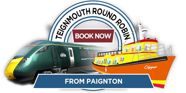 Teignmouth Round Robin - from Brixham