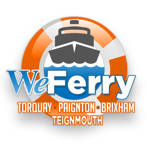 WeFerry - Torbay & Teignmouth | 2020 Boat Trips