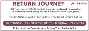 Round Robin Train Information